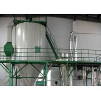 Hot Air Filter Heating Spray Drying SystemsWith Low Energy Consumption Manufactures