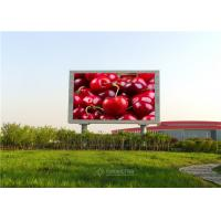 SMD IP68 Waterproof LED Screen P10 Outdoor Fixed Advertising Screen Manufactures