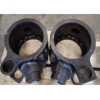 China Green Casting Di Pipe Fittings Drive Head For Engineering Machinery on sale