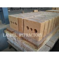 Thermal Insulation Refractory Fire Bricks For Industrial Furnace Manufactures