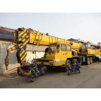 China Used Crane Xcmg Qy50 on sale