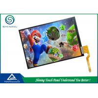 Conductive Touch Screen Glass Panel 3.1 Inches Analog Resistive Type Manufactures