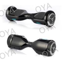 Black Two Wheel Electric Balancing Scooter Off-road Drift Self Balance Scooter Manufactures