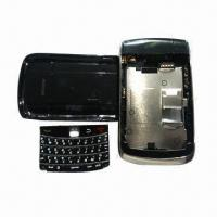 Full Mobile Phone Housing for BlackBerry 9700, with High Quality, Original and New Manufactures