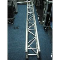 Aluminum Stage Truss 0.5m to 4m Length With Material Aluminum 6082-T6 Manufactures