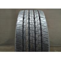 255/70R22.5 Size Low Profile Tires 17.5 - 22.5 Inch Diameter Large Load Capacity Manufactures