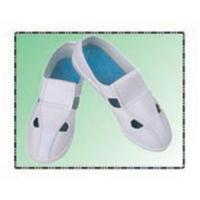 Anti-static PVC  4-eyes shoes Manufactures