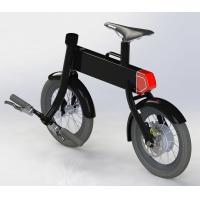 12kg Lightweight Hub Motor Fastest Electric Bike Battery Boost For Adults Manufactures