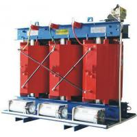 11kV Machine Tool Control Transformer , Cast Resin Dry Type Transformer 2500KVA Manufactures