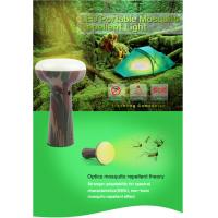 mosquito killer lamp Outdoor mosquito killer LED photocatalytic mosquito killer Manufactures