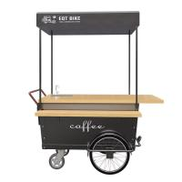 China Customized Bicycle Push Cart 350W Rear Wheel Motor CE Certificated on sale