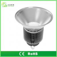 Waterproof COB High Bay Led Shop Lights Cool White With Good Heat Dissipation Manufactures