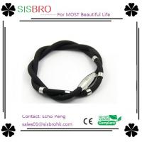 Power Balance Necklace with healthy elements Manufactures