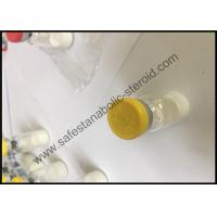 Fitness Human Growth Hormone Injectable Peptides Anti Aging Pentadecapeptide Bpc 157 Manufactures