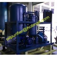 Waste Compressor Oil Refinery Plant, Waste Oil Disposal system Manufactures