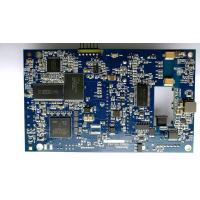 Buy cheap EM Car Player Enclosure Assembly , Prototype PCB Assembly Custom For DVR PCBA from wholesalers