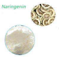 Healthy Baby Grapefruit Naringenin Extract 98.0% HPLC Powder Used As Medicinal Manufactures
