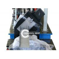 Gypsum Board Drywall Galvanized CU Stud and Track Roll Forming Machine Manufactures