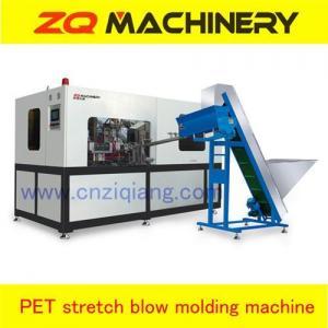 Pet Stretch Blow Molding Machine Manufactures