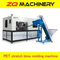 Buy cheap Pet Stretch Blow Molding Machine from wholesalers