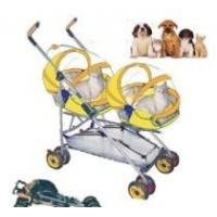 twin pet stroller Manufactures