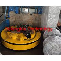 China Lifting Electromagnet Tool Electric Lifting Magnets Big Size For Iron And Steel on sale