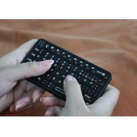 China Rii 66-Key Mini Bluetooth Keyboard for iPhone, PC, Mac, More on sale