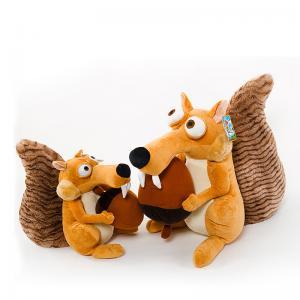 China Brobee Plush Toy/Stuffed toy on sale