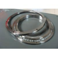 china crossed roller bearing manufacturer RU148X High Speed Ball Bearings P4 / P2 Manufactures
