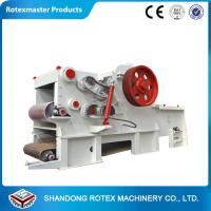 YMXJ-218 Biomass Wood Sawdust Machine , Sawdust Briquette Making Machine Manufactures