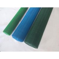 PVC Coated Welded Wire Mesh Manufactures