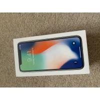 wholesale brand new iphone x  256gb  factory unlocked with the warranty Manufactures