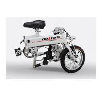 12inch Wheel Folding Electric BicycleCan be Kept in Car Boot 250w 36v8ah Speed 25km/h Manufactures