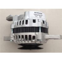 OEM Nissan K25 alternator forklift engine parts / engine Generator Manufactures