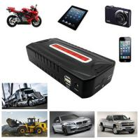 China Vehicle Car 24v Battery Booster Jump Starter Pack  69800mAh With Quick Charge on sale