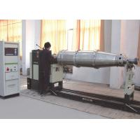 High Speed Horizontal Decanter Centrifugal For Clarification High Concentrations Solid Manufactures
