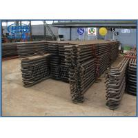 Stainless Steel Boiler Fin Tube / Spiral For Heat Transfer , Energy Saving Manufactures