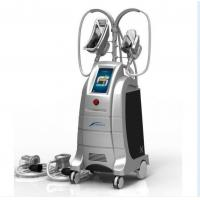 Buy cheap New Design 4 handles cryolipolysis,hot cryolipolysis cool body sculpting machine from wholesalers