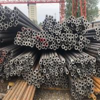 China 2 Inch Scaffolding Pipe , 60.3mm Dn50 Bs 1387 Welded Round Scaffolding Tubes on sale