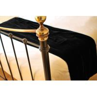 Decorative bed scarf for hotels & resorts