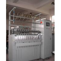 Yarn Doubling machine for spinning factory lab, Yarn Doubling lab machine, Sample Yarn Doubling machine Manufactures