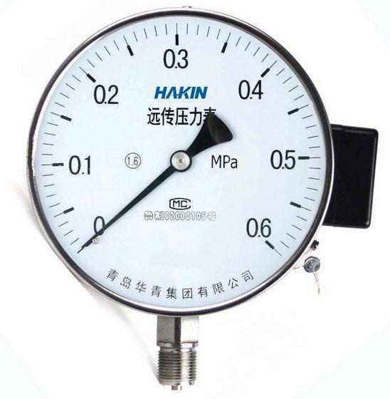 Quality Resistance Transmitter Pressure Gauge for sale