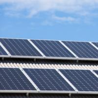 Metal Sheets Solar Panel Roof Mounting System PV power Rooftop Mounted Systems Manufactures