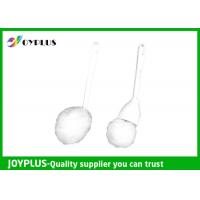 Joyplus Bathroom Cleaning Accessories toilet bowl scrubber PP Material HT0235 Manufactures