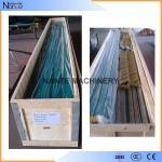 4 Poles Insulated Crane Busbar/Aluminum Conductor Crane Components Manufactures