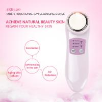 Portable Face Firming Device , Face Skin Tightening Machine For Pigmentation Spots Manufactures