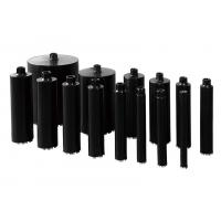"""Hongli Laser Welded Long Core Drill Bit Threads Type 1 1/4""""-7 UNC For Standard Manufactures"""