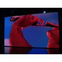 Full Color P20 Large Outdoor Led Display Screens 1R1G1B With CE EMC Manufactures