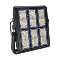 300W led sports light, factory selling price,IP67,1 week lead time, Power 80W-600W Manufactures