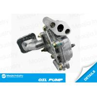 Rav4 Scion Tc Xb 2.4L Car Engine Oil Pump , 01 - 11 Toyota Camry Oil  Pump 15100 - 28020 Manufactures